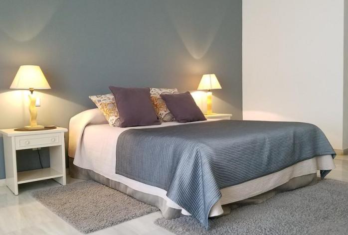 Hotel Apartamentos Benabola Marbella