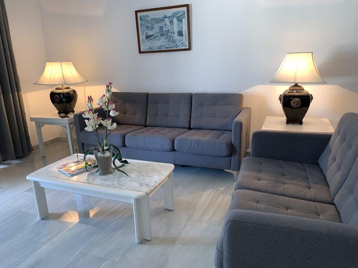 Apartamento 1 Dormitorio Estandar - Vista Salita