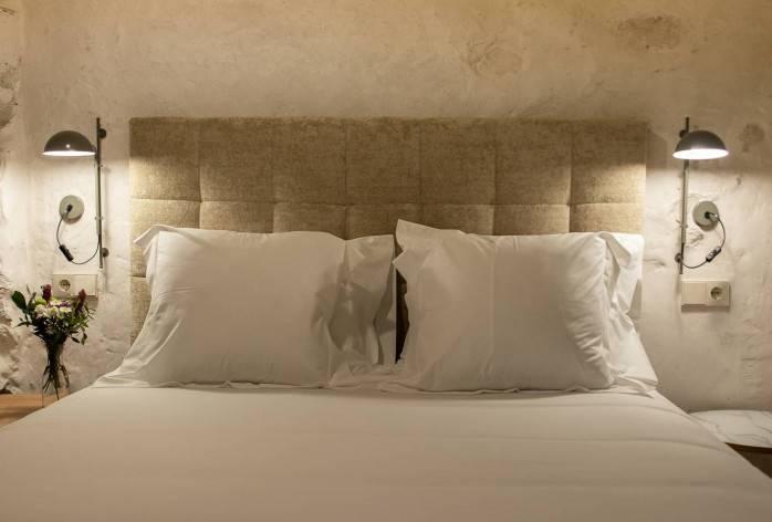 Estándar cama 4