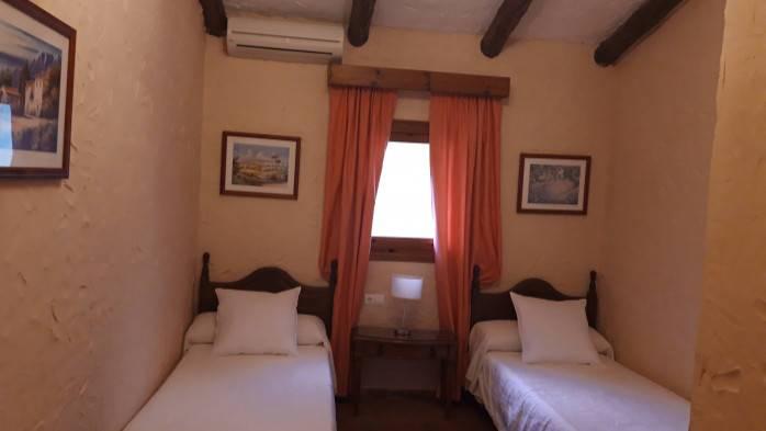 Hotel Las Buitreras Hab Doble 4