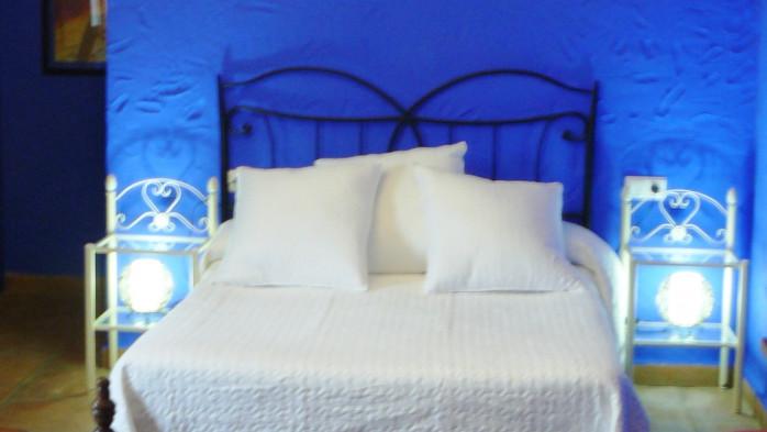 Hotel las buitreras Hab Familiar 4