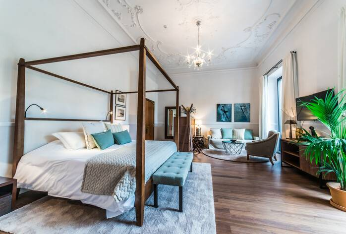 Avenida Luxury Suite 2